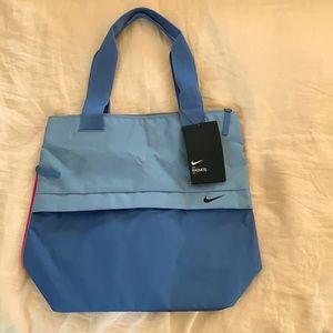 Nike Radiate 20L gym bag